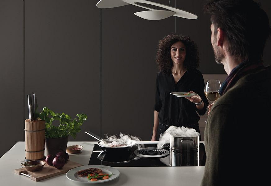 kopf frei f r kreatives kochen almhofer news. Black Bedroom Furniture Sets. Home Design Ideas