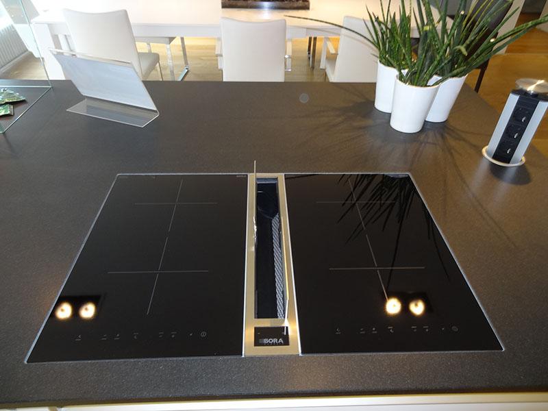 05 Küche NEXT Bora System Classic  Almhofer News