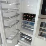 06 Küche IOS Kühlschrank Siemens