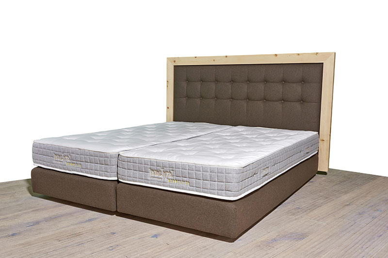 das boxspringbett trendsetter aus dem norden almhofer news. Black Bedroom Furniture Sets. Home Design Ideas