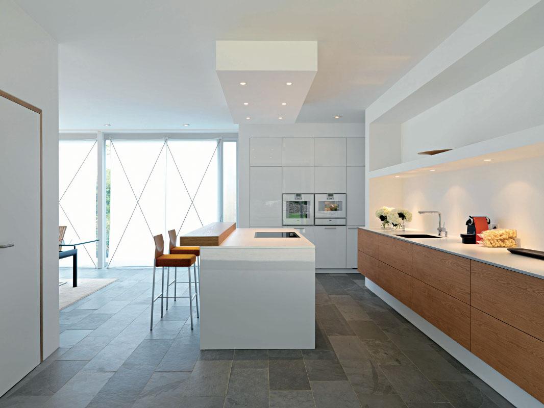 Die Bestechende Ästhetik Einer LEICHT Küche Orientiert Sich Nicht An  Kurzlebigen Trends, Denn Wirklich Gutes Design Und Guter Geschmack Sind  Immer Aktuell.